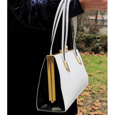 Accademia fehér táska