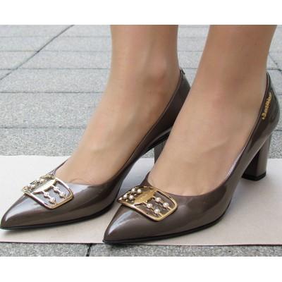 Sandro Vicari fango cipő