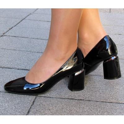Zocal fekete cipő