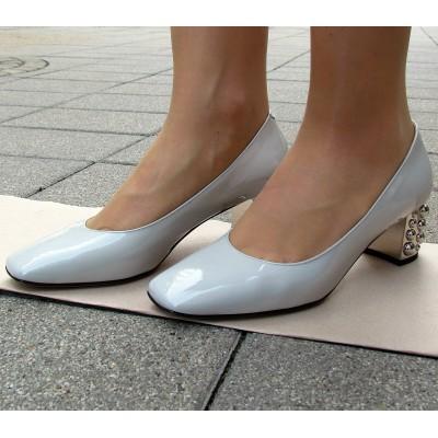Zocal szürke cipő